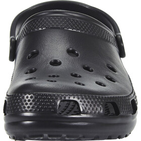 Crocs Classic Sandaler, black